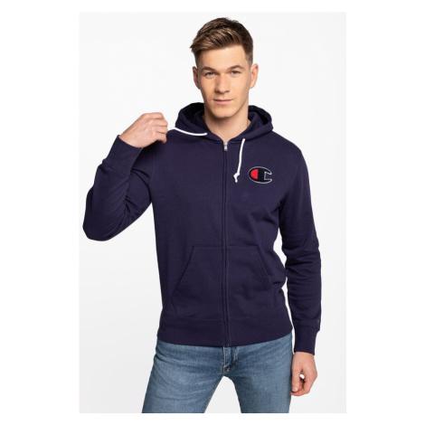 Bluza Champion Hooded Full Zip Sweatshirt Bs536 Ecl
