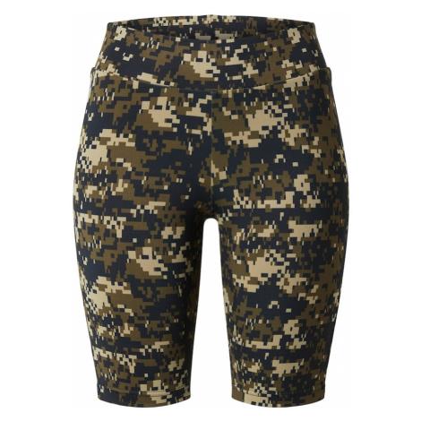 Urban Classics Spodnie khaki / mieszane kolory