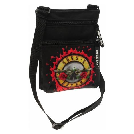 Rocksax Crossbody Bag