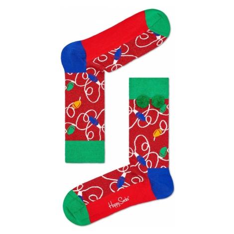 Happy Socks - Skarpety Holiday Gift Box (3-pak)