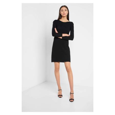 Dzianinowa sukienka Orsay