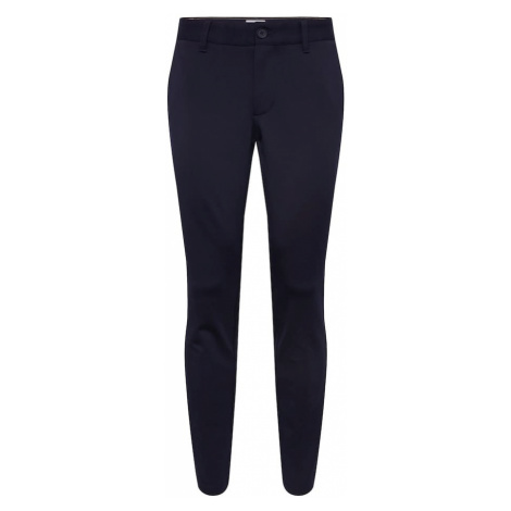 Only & Sons Chinosy 'MARK PANT GW 0209' granatowy