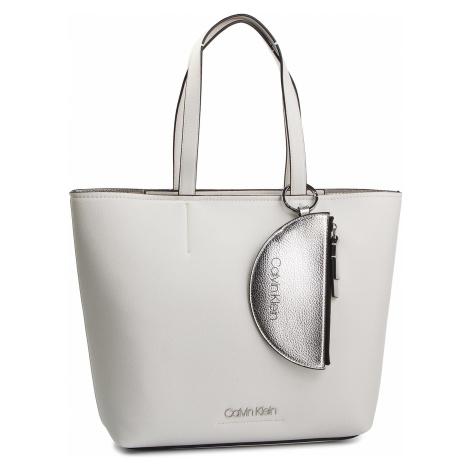Torebka CALVIN KLEIN - Ck Must Medium Shopper Q K60K605228 107