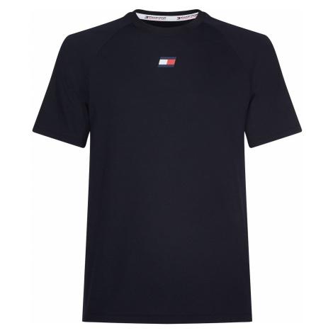 Tommy Sport Train Mesh T Shirt Tommy Hilfiger