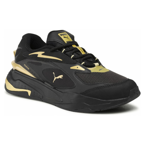 Sneakersy PUMA - Rs-Fast Metal V2 380498 01 Puma Black/Puma Team Gold