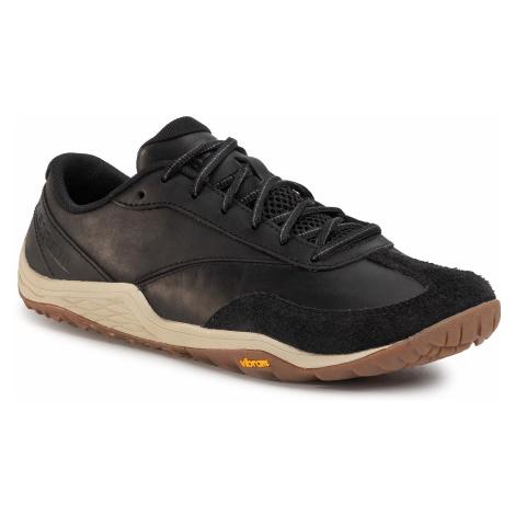 Buty MERRELL - Trail Glove 5 Lthr J066085 Black