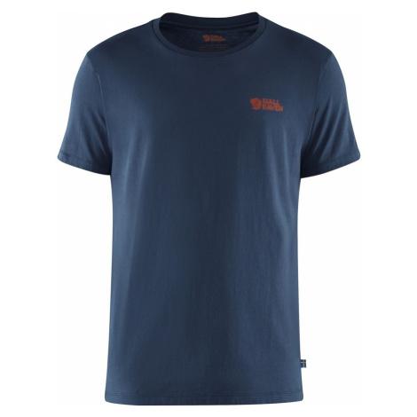 FJALLRAVEN Koszulka męska TORNETRASK T-SHIRT-XL-Zielony Fjällräven