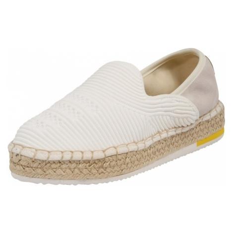 GANT Pantofle 'Carol' biały