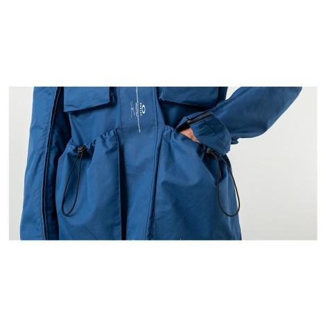 Oakley by Samuel Ross Skydiver Field Jacket Blue