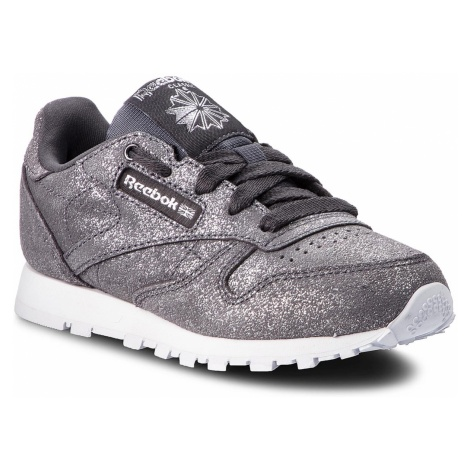 Buty Reebok - Classic Leather CN5588 Pewter/Ash Grey/White