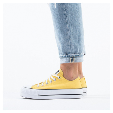Buty damskie sneakersy Converse Chuck Taylor All Star Lift 568627C