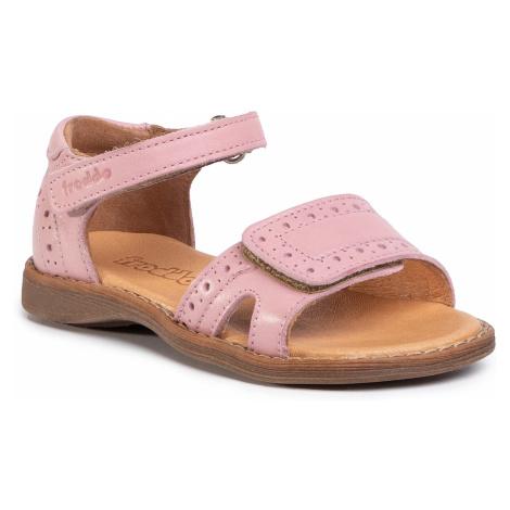 Sandały FRODDO - G3150150-2 Pink