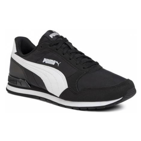 Puma Sneakersy ST Runner V2 NL Jr 36529301 Czarny