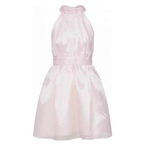 TFNC Sukienka koktajlowa 'SANIRA MINI' różowy