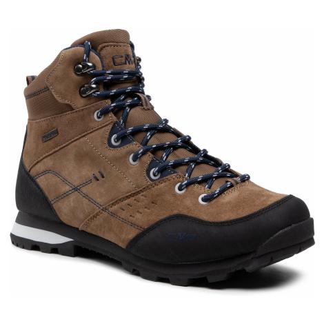 Trekkingi CMP - Alcor Mid Trekking Schoes Wp 39Q4907 Castro P773