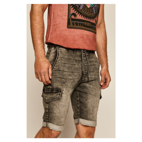 Medicine - Szorty jeansowe Basic