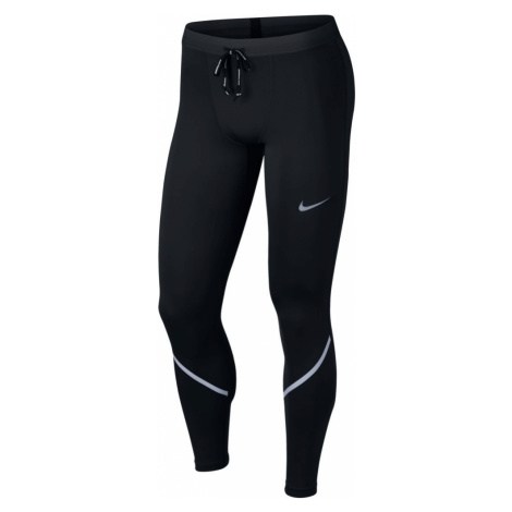 Legginsy Nike Tech Power-Mobility Tight M Czarne