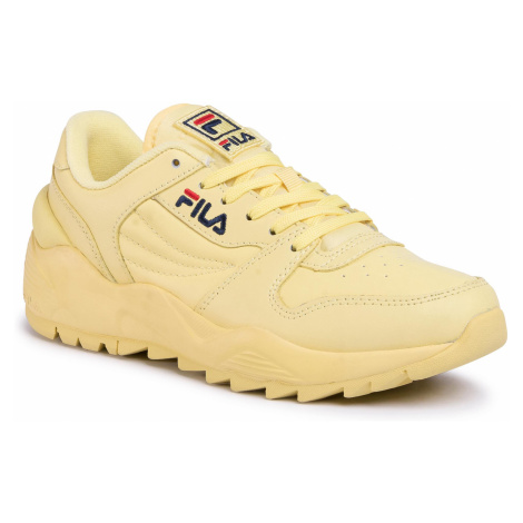 Sneakersy FILA - Orbit Cmr Jogger L Low Wmn 1010621.60Q Limelight