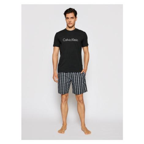 Męskie piżamy Calvin Klein