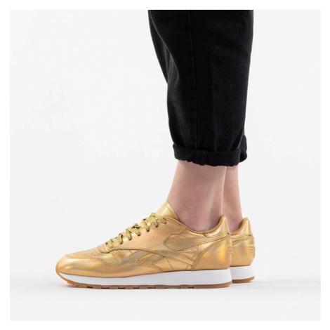 Buty damskie sneakersy Reebok Club Classic Leather Mu x Wonder Woman FX7194