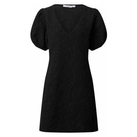 NA-KD Sukienka czarny