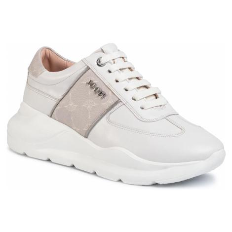 Sneakersy JOOP! - Hanna 4140004942 Light Gray 801