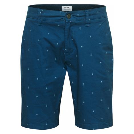 Only & Sons Spodnie 'HOLM' ciemny niebieski / jasnoniebieski