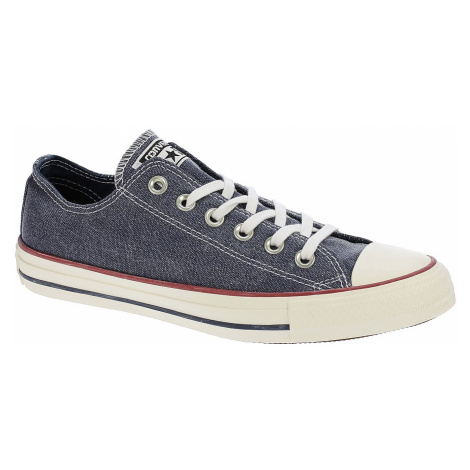 buty Converse Chuck Taylor All Star Stonewash OX - 159539/Navy/Navy/White