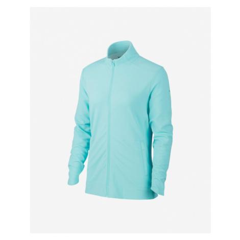 Nike Dry Uv Bluza Niebieski