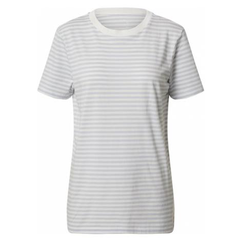 SELECTED FEMME Koszulka 'My Perfect' niebieski / biały