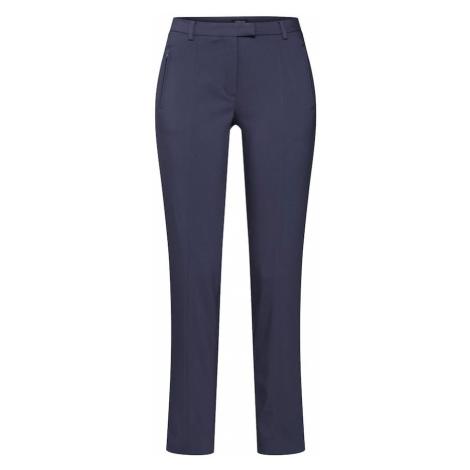 MORE & MORE Spodnie gołąbkowo niebieski