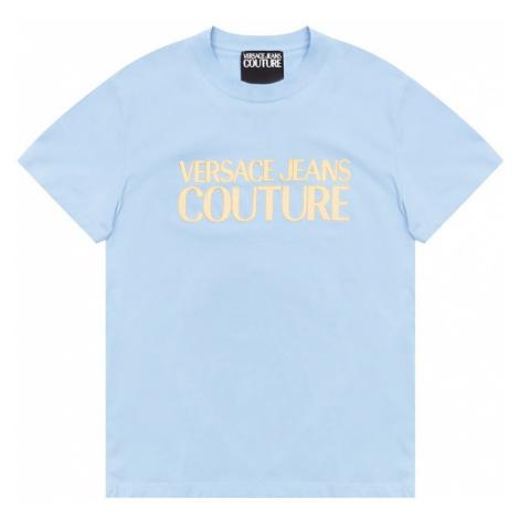 Logo T-shirt Versace