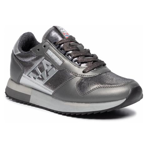 Sneakersy NAPAPIJRI - Vicky NA4DXV Pewter 363