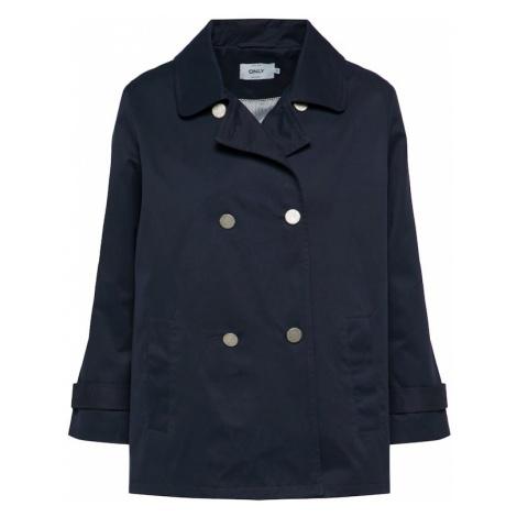 ONLY Płaszcz przejściowy 'onlMELIA' niebieska noc