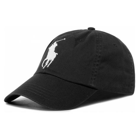 Czapka z daszkiem POLO RALPH LAUREN - Classic Sport Cap W 710673584 Black 015