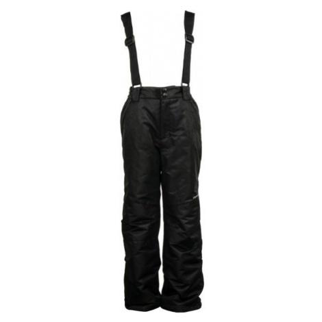 ALPINE PRO FUDO 2 - Spodnie narciarskie dziecięce