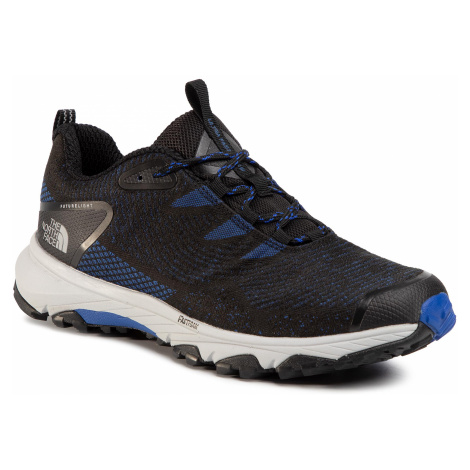 Buty THE NORTH FACE - Ultra Fastpack III Futurelight (Woven) NF0A4PFAG37 Tnf Black/Tnf Blue