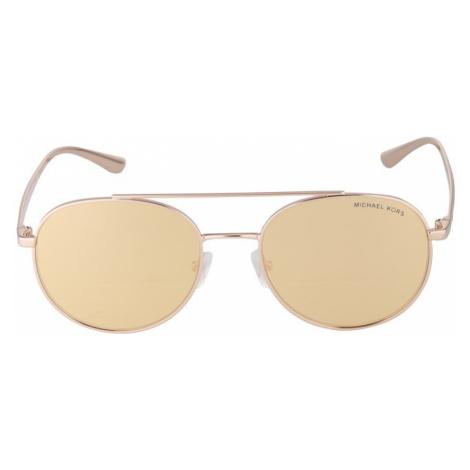 Michael Kors Okulary przeciwsłoneczne różany