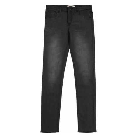 LEVI'S Jeansy czarny denim Levi´s