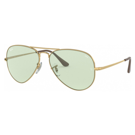 RB3689 SOLID EVOLVE Ray-Ban