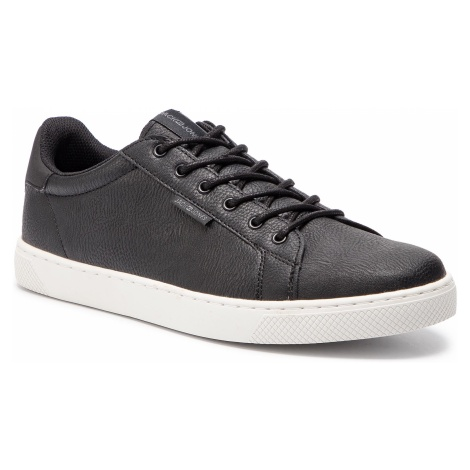 Sneakersy JACK&JONES - Jfwtrent 12150724 Anthracite Jack & Jones