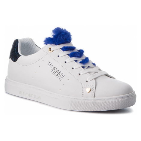Sneakersy TRUSSARDI JEANS - 79A00231 U240