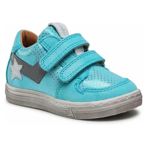 Sneakersy FRODDO - G2130230-11 M Turquoise Shine