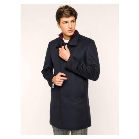 PIERRE CARDIN Płaszcz krótki z mieszanki wełny w kolorze