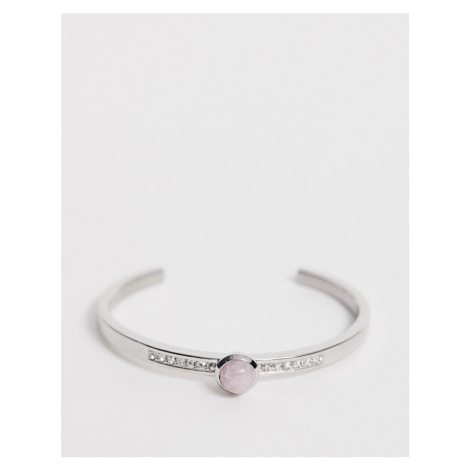 Dyrberg Kern Compliments Bracelet Set with Interchangable Charm