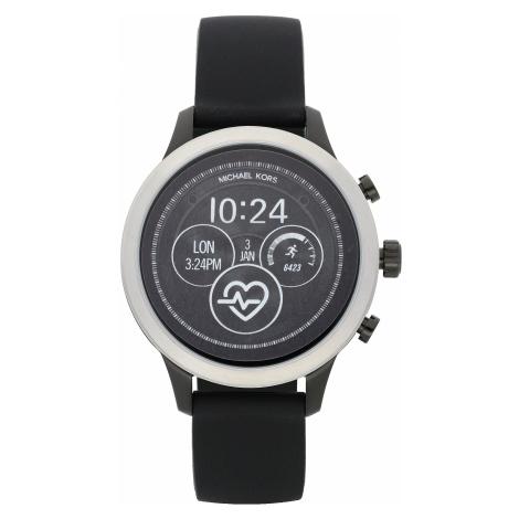 Smartwatch MICHAEL KORS - Runway MKT5049 Black/Silver