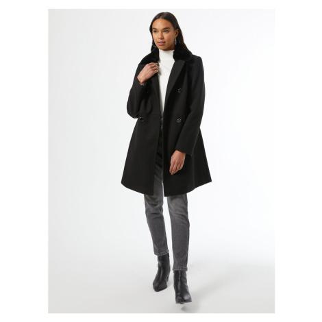 Dorothy Perkins Black Coat