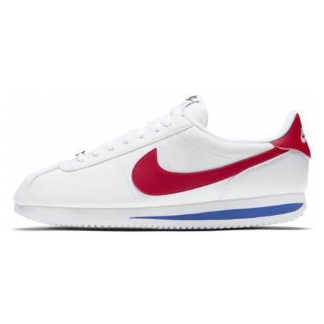 Buty Nike Cortez Basic - Biel