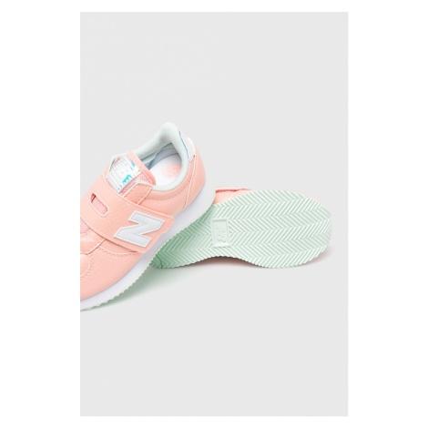 New Balance - Buty dziecięce PV220M1