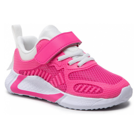 Bartek Sneakersy 15360006 Różowy